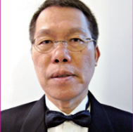 李兆安參議員