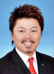 李騰駿參議員