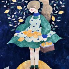 レモン畑の唄
