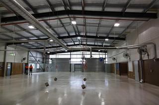 Atherton Trade Training Centre