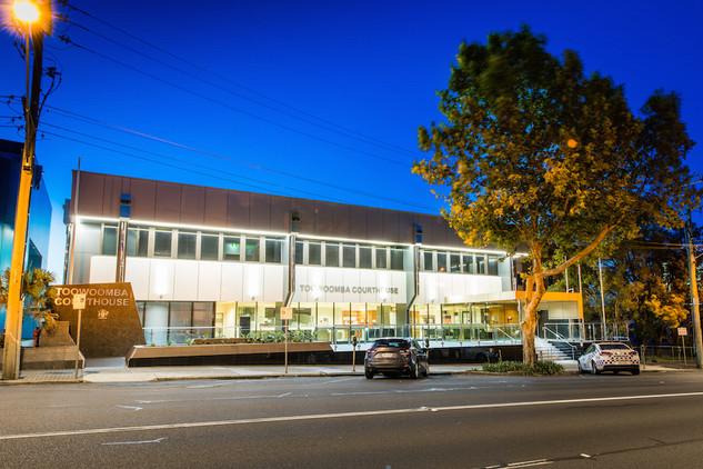 Toowoomba Courthouse