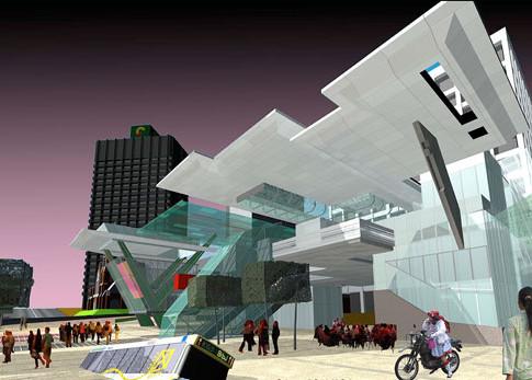 Shinkenchiku Residential Design Competition