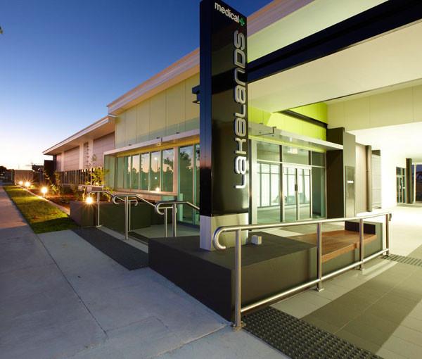Lakelands Medical Centre