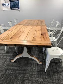Chesnut Farm Table