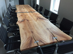 Sycamore Conference Table