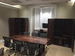 Walnut Office
