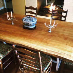 sycamore table