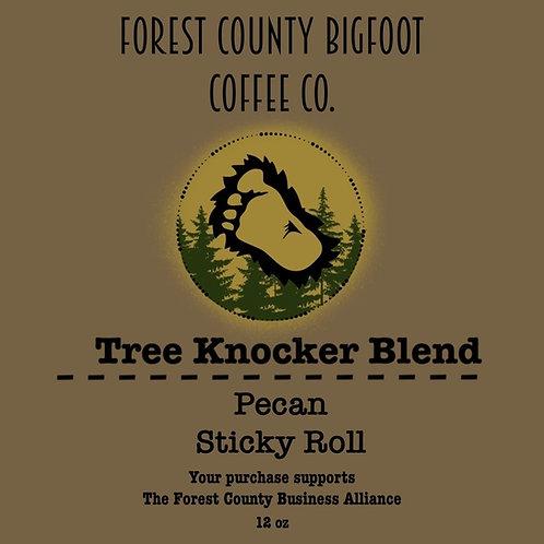 Bigfoot Coffee Tree Knocker Blend
