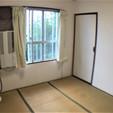 4畳半個室