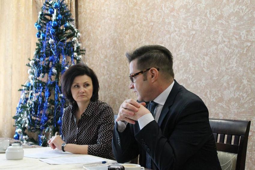Соглашение о глобальном и многоплановом сотрудничестве
