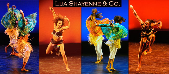Lua Shayenne & Co. perform at RESCUE ME II (for Holly's Hope:for animals in need)