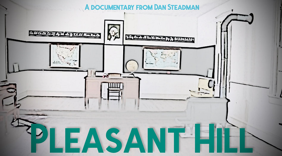 Pleasant Hill - documentary short about one room schoolhouse in Warren County Missouri