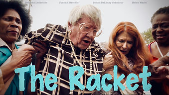 "Dan Steadman movie ""The Racket"" image"