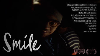 Watch festival film SMILE by Dan Steadman and Rajeev Sigamoney