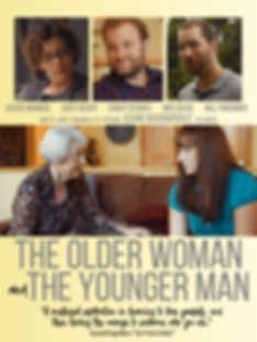 The Older Woman and the Younger Man 3 by