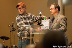 Rodney Wilson, Dan Stockton