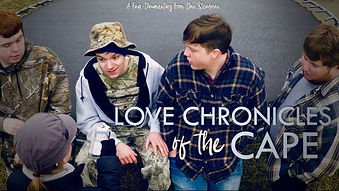 Cape Girardeau movie starring Jessica Ambuehl and Chris Murphy