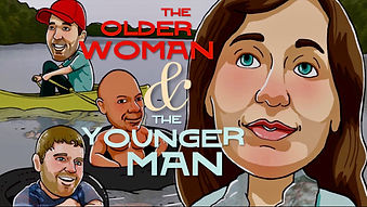 The Older Woman and the Younger Man - Adam Wainwright movie - available on Amazon Prime