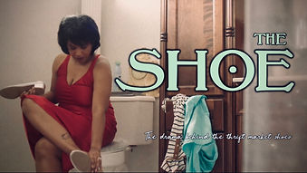 The Shoe - anthology film about Goodwill shoes - by Dan Steadman