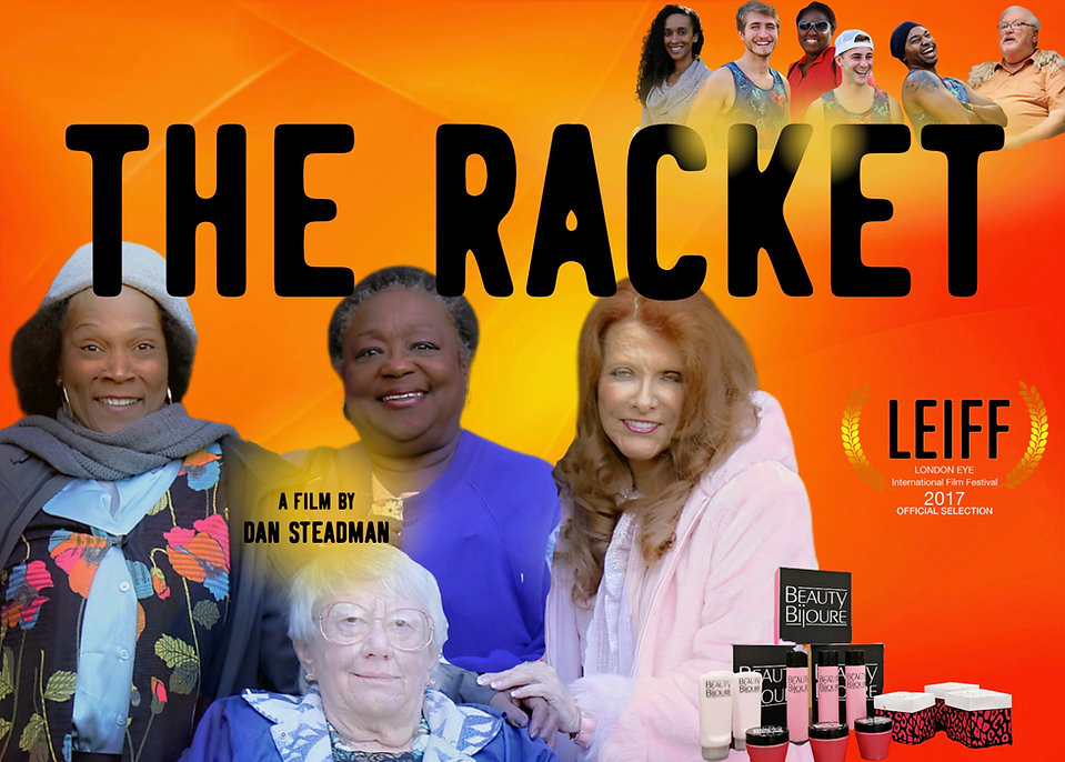 The Racket - film by Dan Steadman
