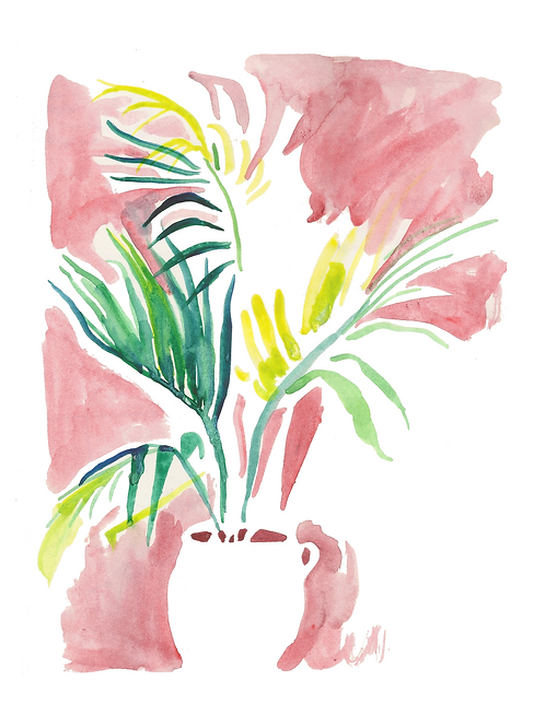 Rosy Palm