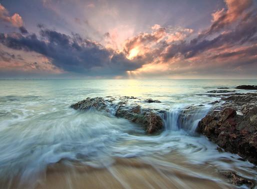 The Ocean Gets It...