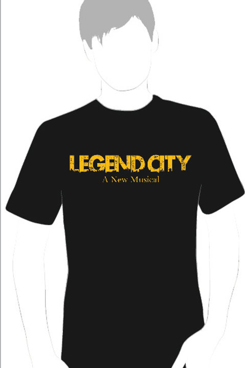 Legend City T-Shirt