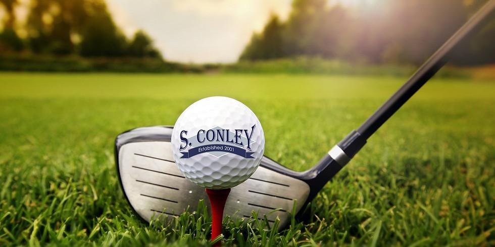 2020 SCS Customer Appreciation Golf Tournament