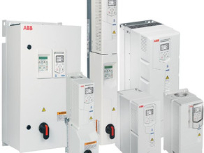 Join SCS for Free Training on ABB ACH580 VFD Startup