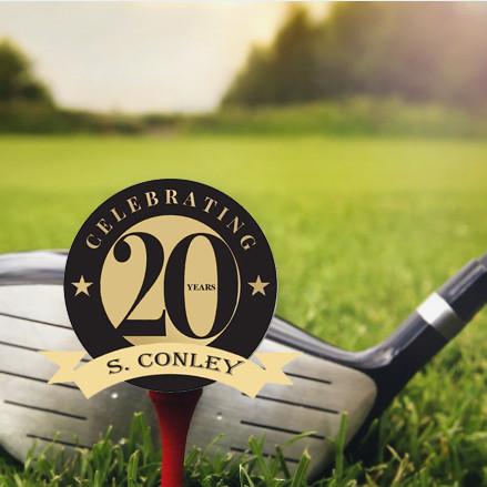 2021 SCS Customer Appreciation Golf Tournament