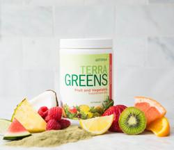 Terra Greens Obst & Gemüse Supplement