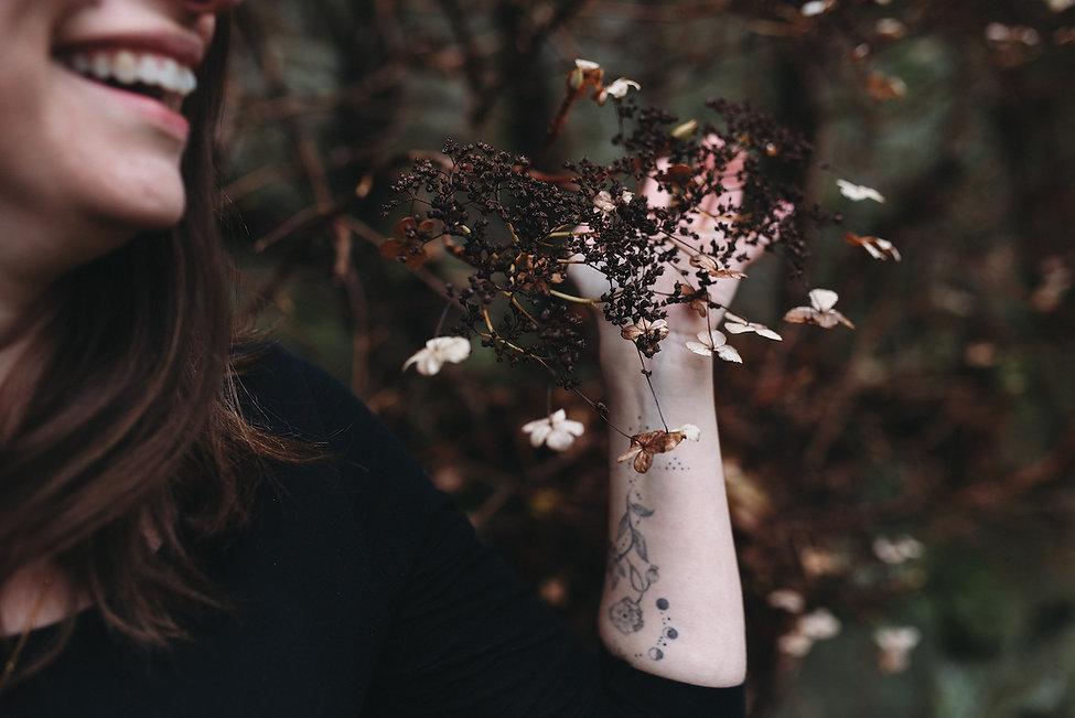 Jen Wright Silly Heart Winter Blooms.jpe