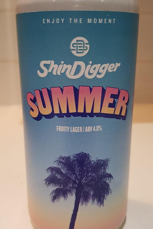 Shindigger, Summer.
