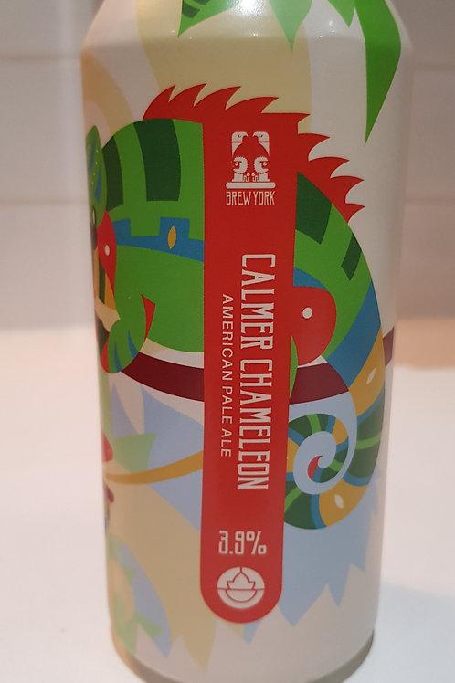 Brew York, Calmer Chameleon.