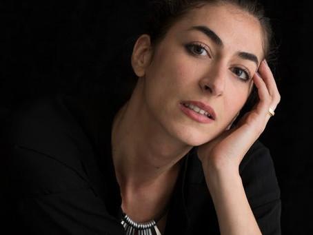 Corinna Chiassai si racconta: da Hilfiger a Fendi