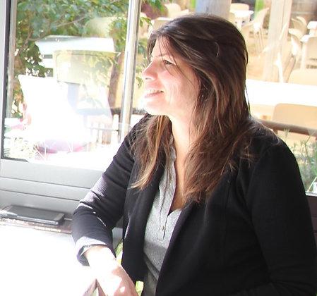 קרן פרידמן גדסי, מייסדת תחום ה B.O.T