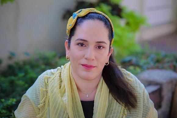 ליאת כהן, גבעת שמואל