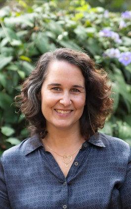 דפני דנון, חיפה, מנהלת שותפה במיזם Women Friendly
