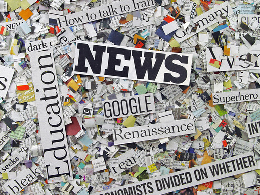 Digital Marketing | News & Media