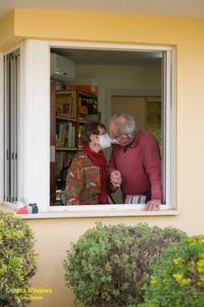 גילי ואורי שחם-פנסיונרים פעילים
