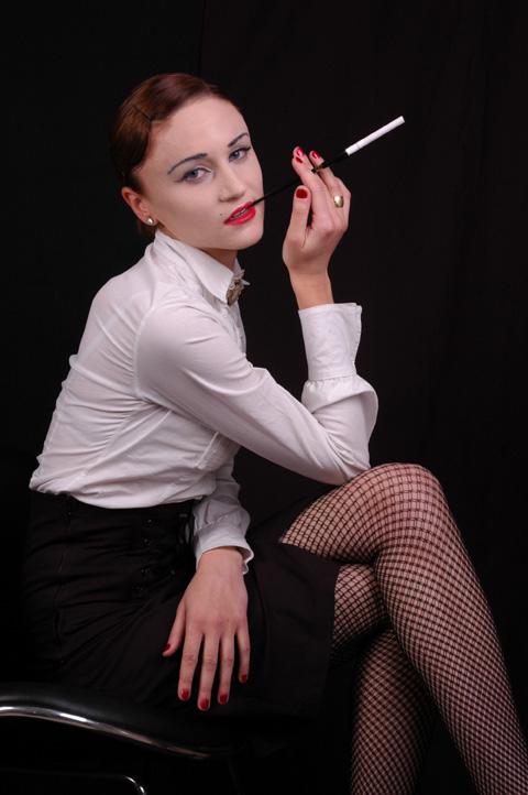 צילום בוק לשחקנית