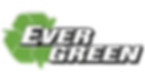 Evergreen Recycling Logo