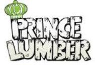 Prince Lumber Logo