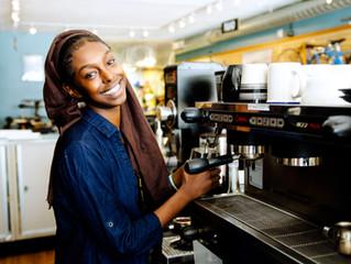 International Women's Day: Spotlight on Deeqa Jama