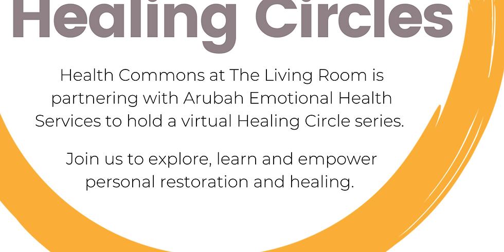 Healing Circle: Loss and Grief