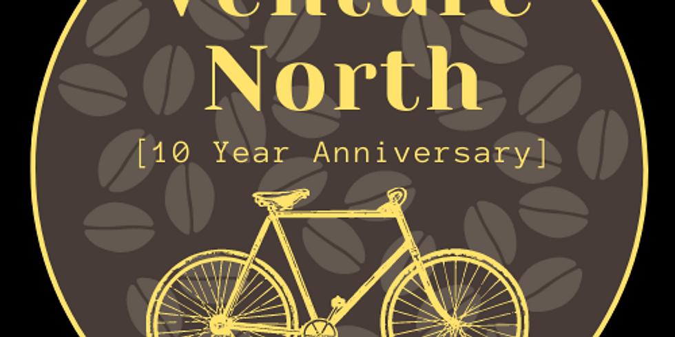 Venture North 10 Year Anniversary Party