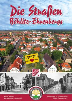 Die Straßen Böhlitz-Ehrenbergs