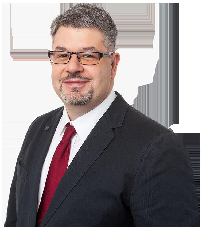 Denis Achtner | Ortsvorsteher Böhlitz-Ehrenberg