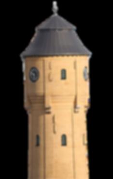 Wasserturm Böhlitz-Ehrenberg