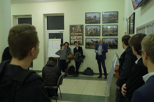 Sekretarz Jury - Dyrektor Artystyczny Ko